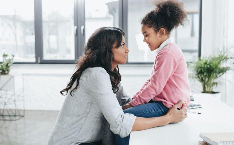 Quarentena: uma oportunidade de estreitar laços com os filhos