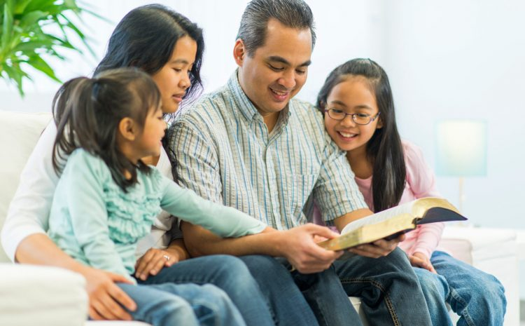 Como fazer o culto com as crianças?