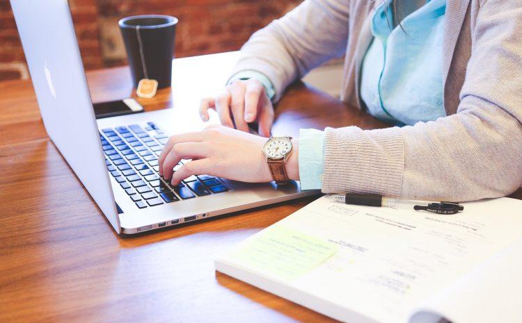 Como ter um melhor desempenho profissional em home office