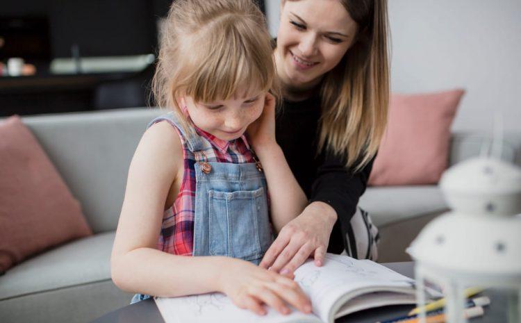 Crianças em quarentena: O que os pais precisam saber?