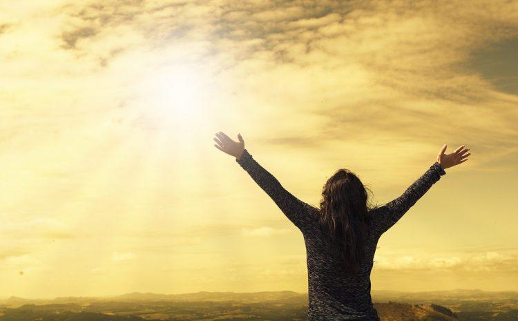 Como conhecer a Deus: 3 passos simples para manter a comunhão